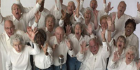 Music for Dementia Patients
