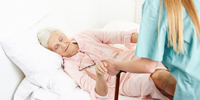 Choosing a Care Facility