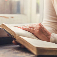 What the Bible Says About Dementia